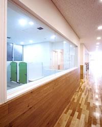 2階幼児トイレ