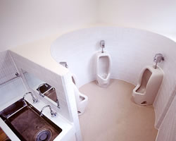 3階幼児トイレ