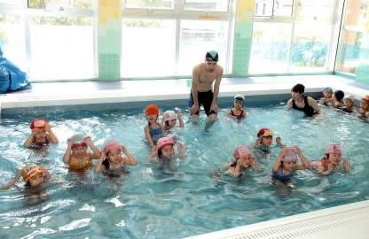 プールの衛生面に関する安全性について